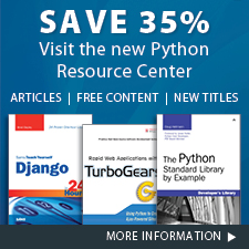 Python Resource Page