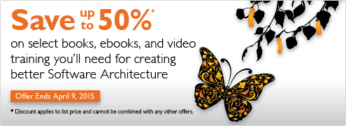 Software Architecture Sale