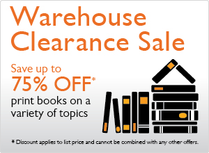 Warehouse Sale: Save up to 75% Off
