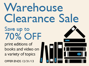 Warehouse Sale: Save up to 70% Off