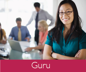 Women in Technology: Professional Guru Resources
