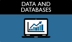 Data and Databases Resource Center