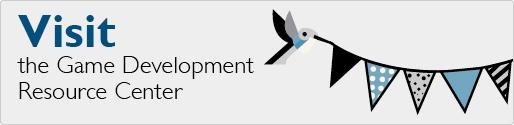 Game Development Resource Center
