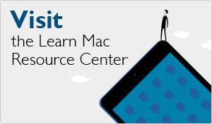 Learn Mac Resource Center
