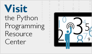 Python Resource Center