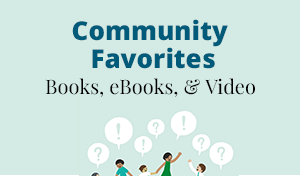 Save up to 60% on Community Favorites