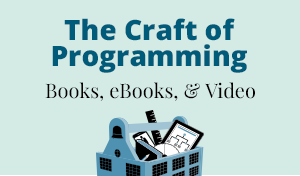 Craft of Programming Resource Center