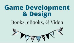 Game Development & Design Resource Center