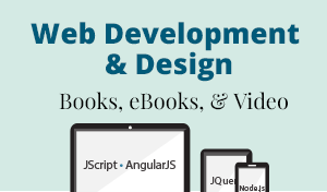 Web Development & Design Resource Center