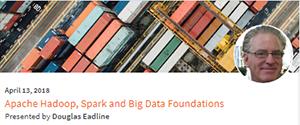 Safari Live Online Training: Big Data