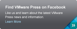 VMware Press on Facebook