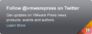 VMware Press on Twitter