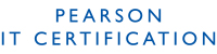 Pearson IT Certification