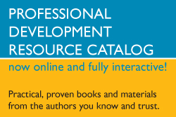 Professional Development Resource Catalog