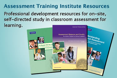 Pearson's Assessment Training Institute