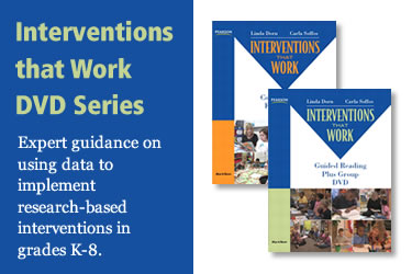 Interventions that Work DVD Series
