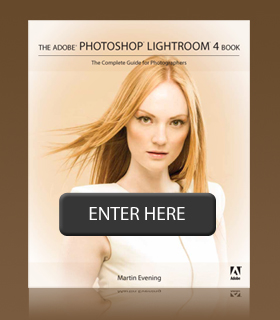 Martin Evening's The Adobe Photoshop Lightroom 4 Book