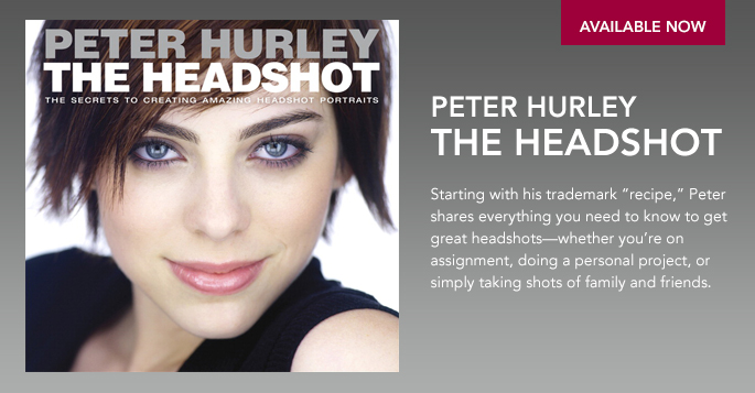 Pre-Order The Headshot and Save 35% on the Book or eBook