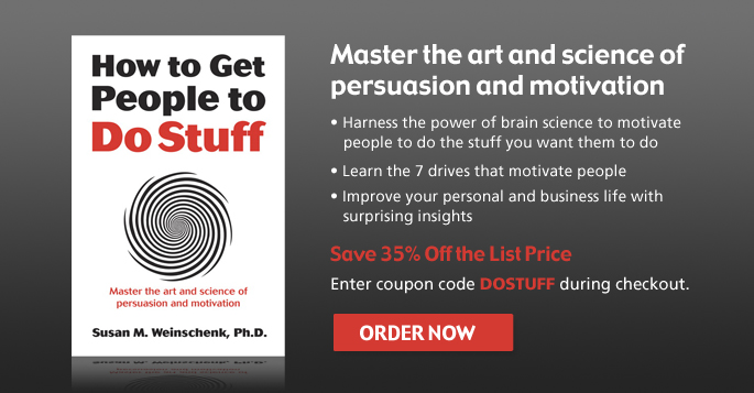 Master the art and science of persuasion and motivation with 