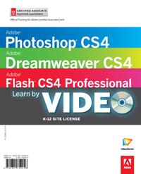 Adobe CS4 Site License