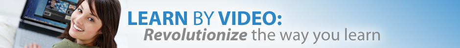 Learn by Video: Revolutionize the way you learn