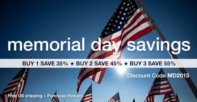 Save up to 555% on Books, eBooks, and Video in the Adobe Press Memorial Day Sale