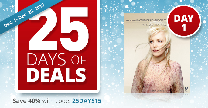 25 Days of Deals