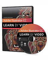 Adobe Illustrator CC: Learn by Video (2014 release)
