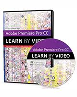 Adobe Premiere Pro CC: Learn by Video (2014 release)