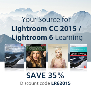 Lightroom CC 2015 /  Lightroom 6 Learning