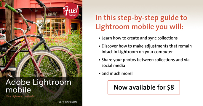 Adobe Lightroom mobile -- Now Available for $8