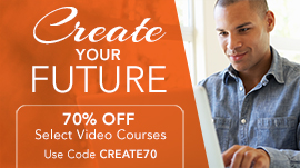 Save 50%-70% on Select Videos