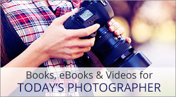 Special Offer: Photography Books, eBooks, and Videos