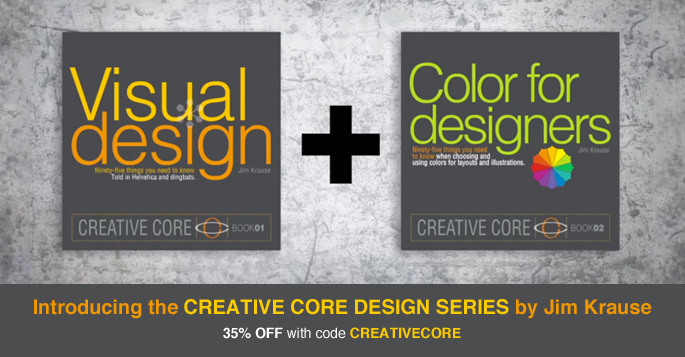 Creative Core series