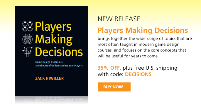 Players Making Decisions