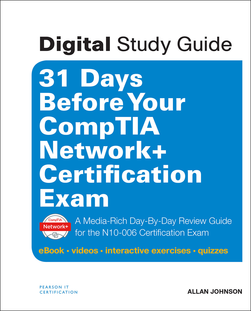 31 days before your comptia network certification exam 31 days before your comptia network certification exam fandeluxe Images