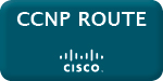 Do I Know This Already? Cisco CCNP ROUTE Quiz