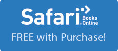 Free Safari Books Online Purchase Reward from Pearson IT Certification
