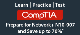 CompTIA Network+ N10-007 Resource Center from Pearson IT Certification