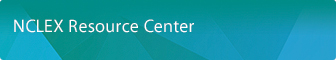 NCLEX Resource Center from Pearson IT Certification