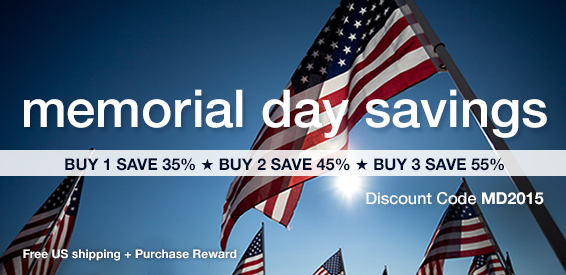 Save up to 55% in the Memorial Day Sale from Pearson IT Certification
