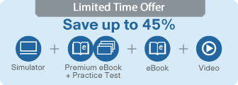 Save up to 45% on Ultimate Training Bundles from Pearson IT Certification