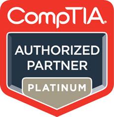CompTIA Platinum Partner