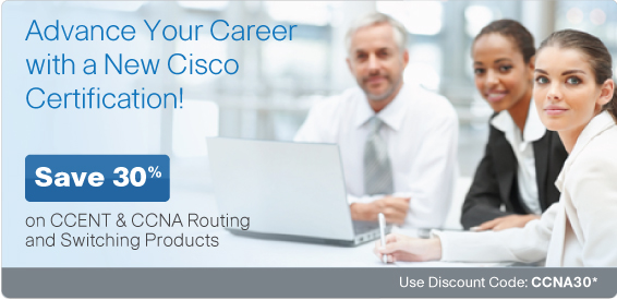 CCENT & CCNA Routing and Switching from Pearson IT Certification