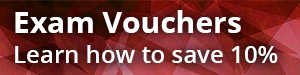Save 10% on CompTIA Basic Exam Vouchers