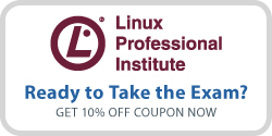 Save 10% on LPI Exam Voucher