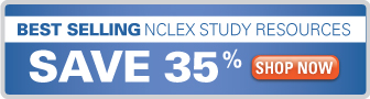 NCLEX-RN, NCLEX-PN, and CNA Books and eBooks from Pearson IT Certification