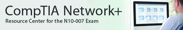 CompTIA Network+ Certification – Self Study Training from the Experts