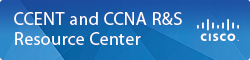 Cisco CCENT & CCNA Resource Center