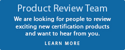 Join Our Product Review Team